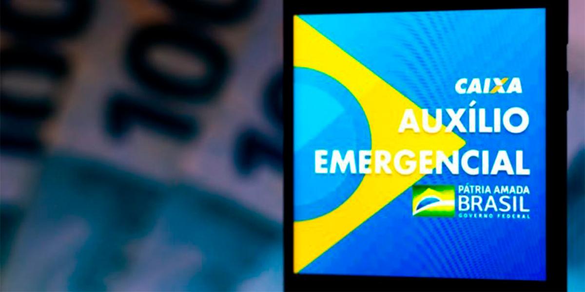 Última parcela do auxílio emergencial para o Bolsa Família. (foto: Reprodução)