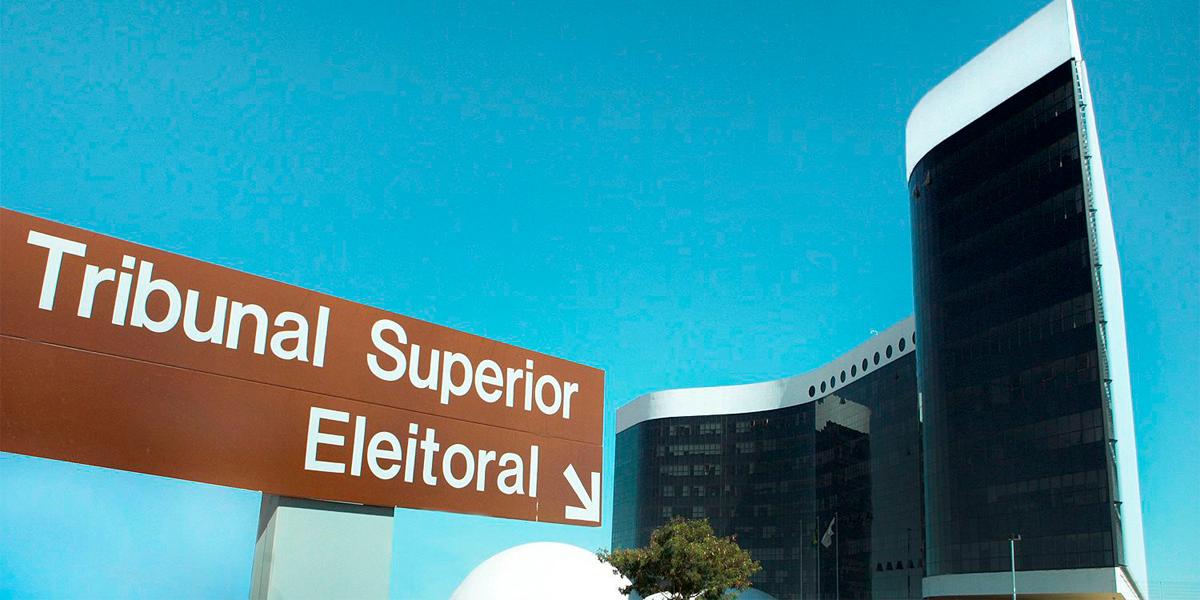 Mudança na divulgação dos votos. (Foto: Divulgação TSE / Sede do TSE)