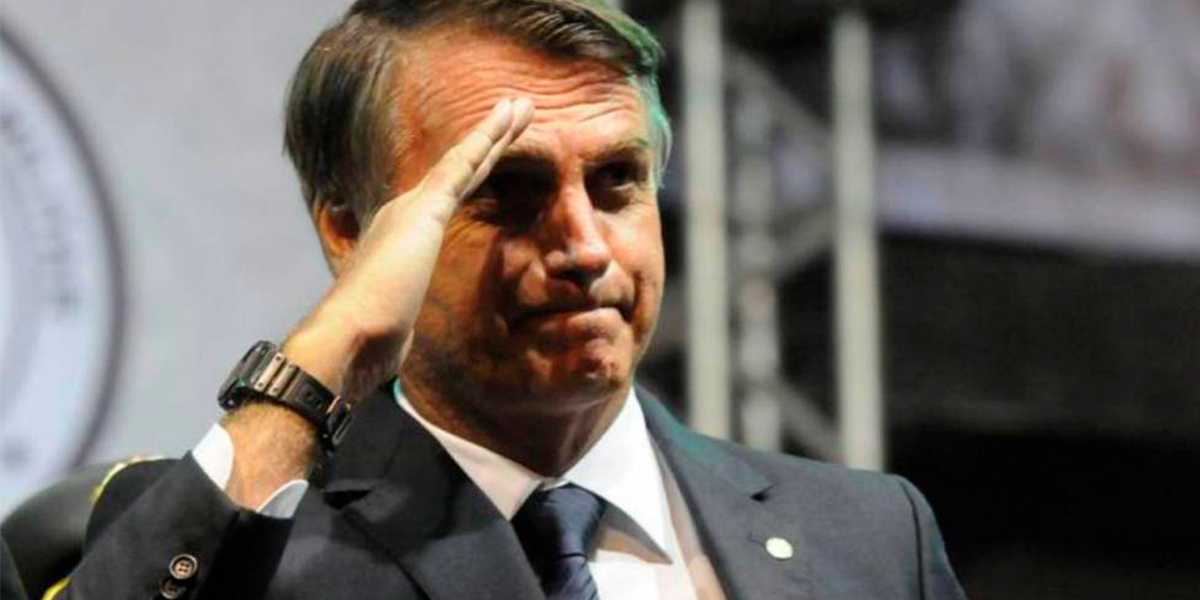 Bolsonaro reprova a compra da vacina CoronaVac. (Foto: Divulgação)