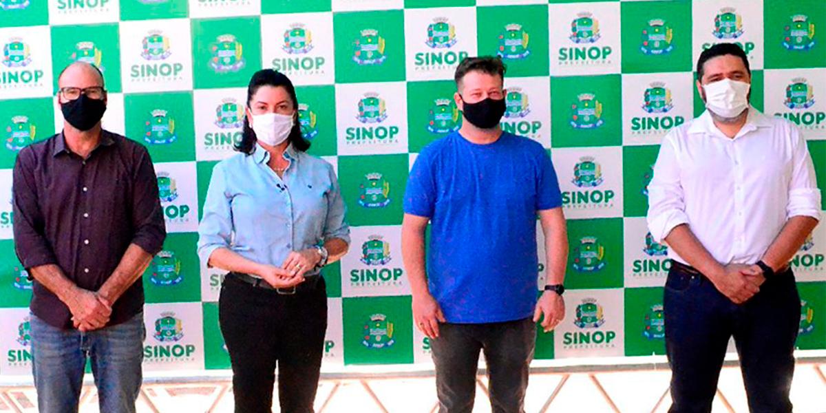 Camapnha Semana Brasil acontecerá em Sinop. (foto: assessoria)