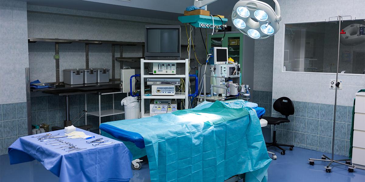 Cirurgias sem emergência tem aumento em fila de espera. (Foto: Banco de Imagens / Ilustrativa)