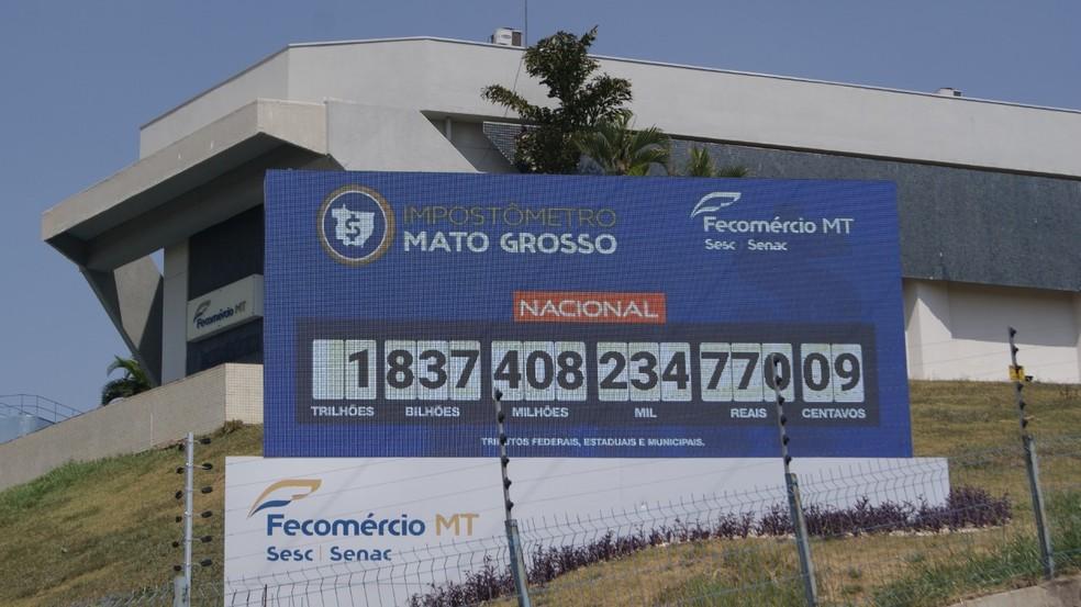 Foto: Gustavo Ourique/ Fecomércio-MT