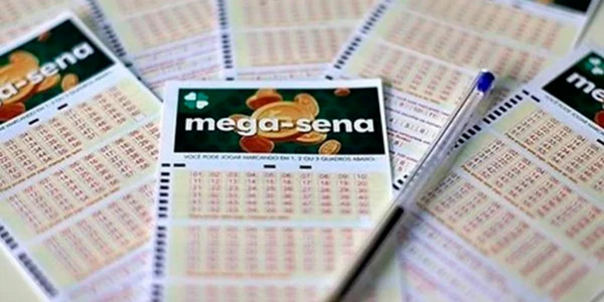 Mega-Sena acumulou novamente. (Foto: Divulgação)