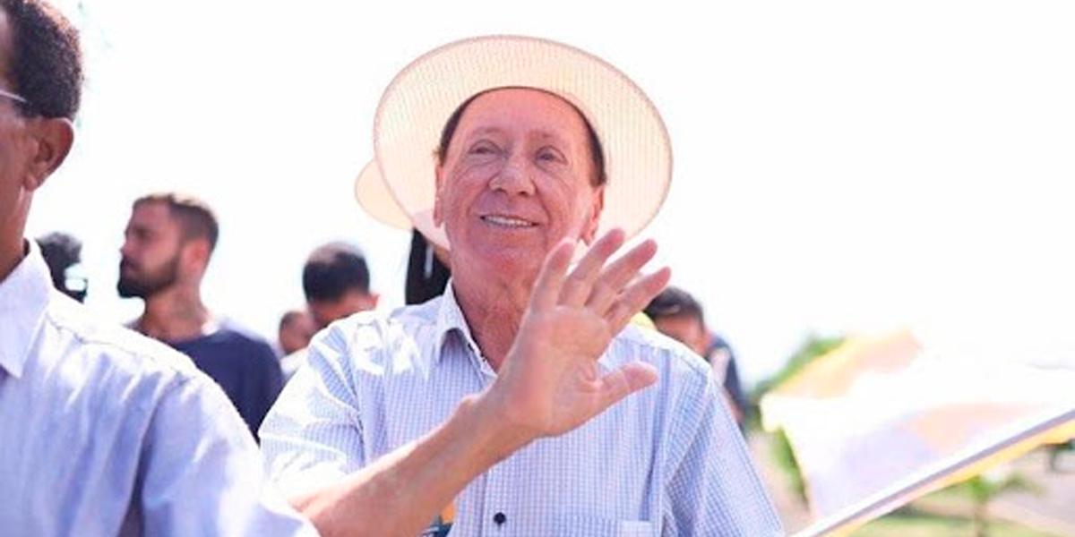 Roberto Dorner, futuro prefeito de Sinop. (Foto: Divulgação)