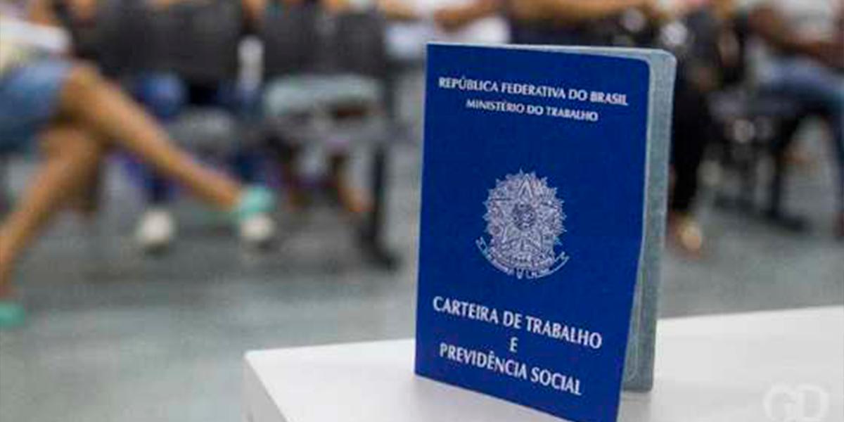 Mato Grosso continua gerando empregos. (Foto: Reprodução)