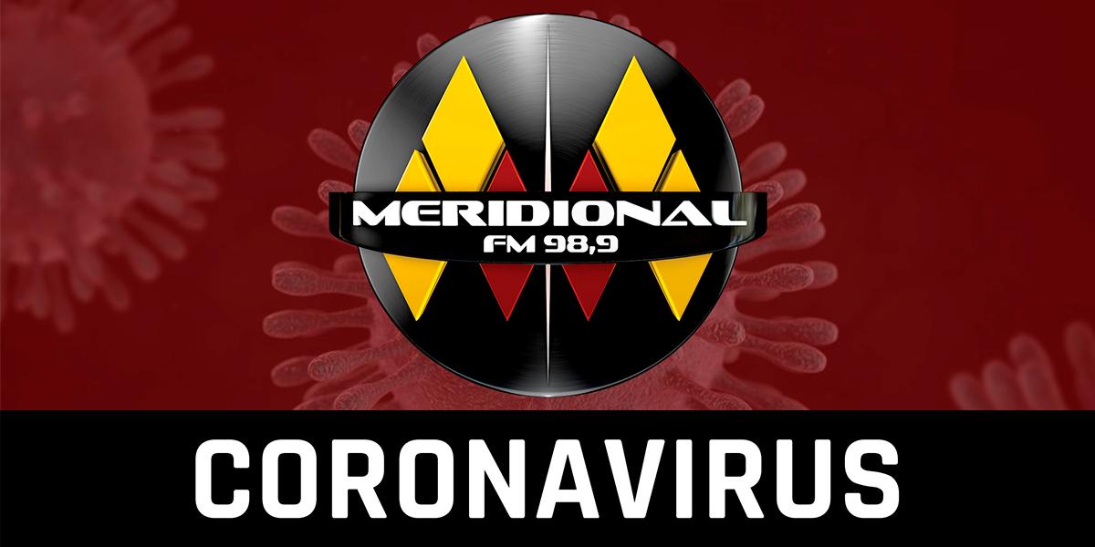 Devolução de testes de coronavírus. (Foto: Divulgação)