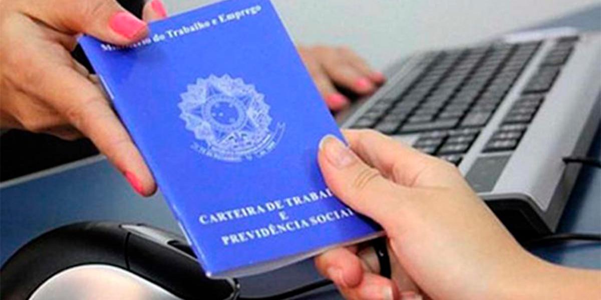Brasil volta a gerar empregos com carteira assinada desde Julho. (foto: Divulgação)