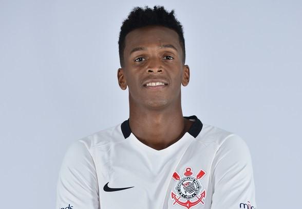 Jô está de volta ao Corinthians para sua terceira passagem — Foto: GloboEsporte.com