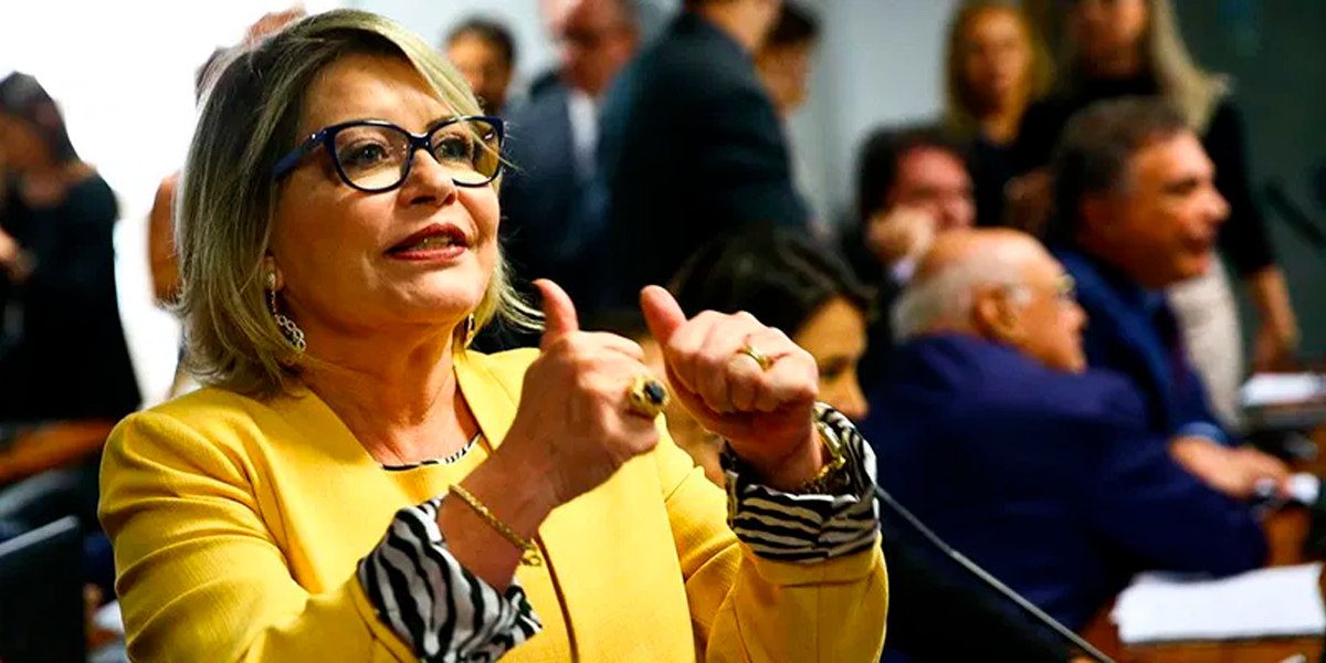 Eleição para o senado. (Foto: Marcelo Camargo / Agência Brasil)