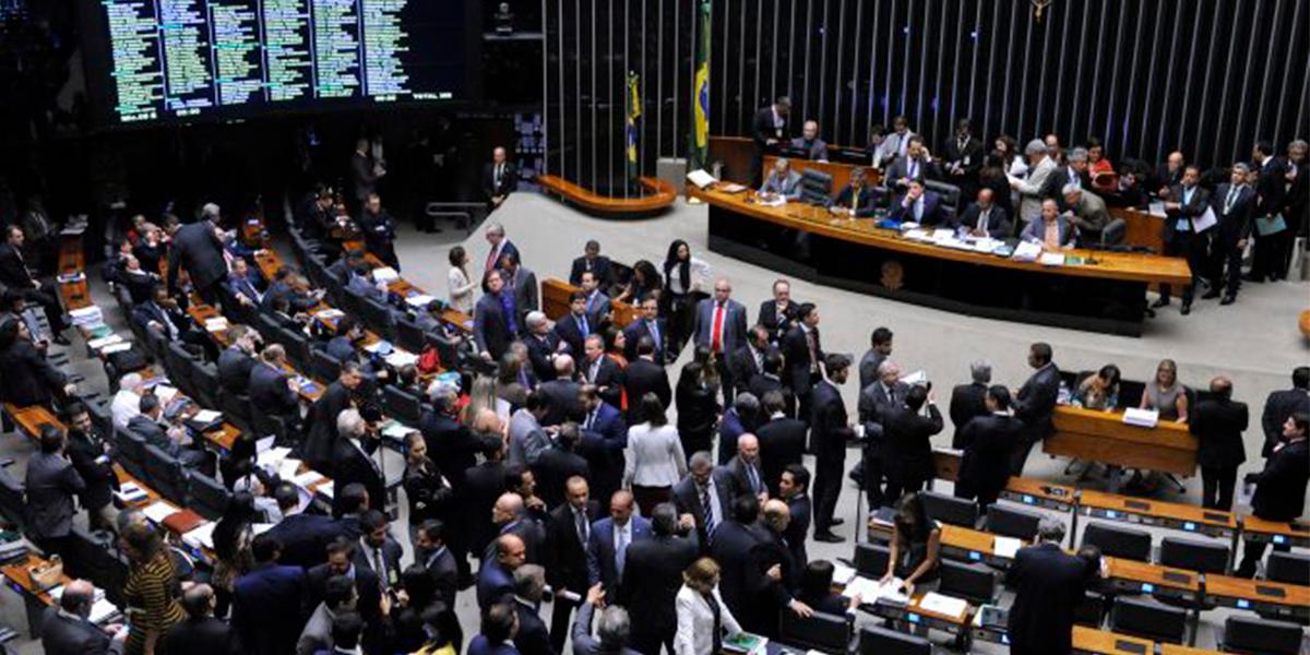 Jair Bolsonaro faz troca nos vice-líderes do governo na Câmara dos Deputados. (Foto: Reprodução)