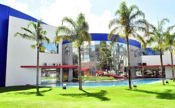 Prefeitura de Sorriso decreta toque de recolher — Foto: Prefeitura de Sorriso