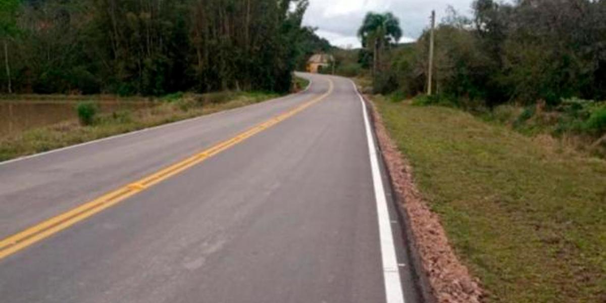 Leilões para estradas em Mato Grosso. (Foto: Divulgação / Arquivo / Daer / Ilustrativa)