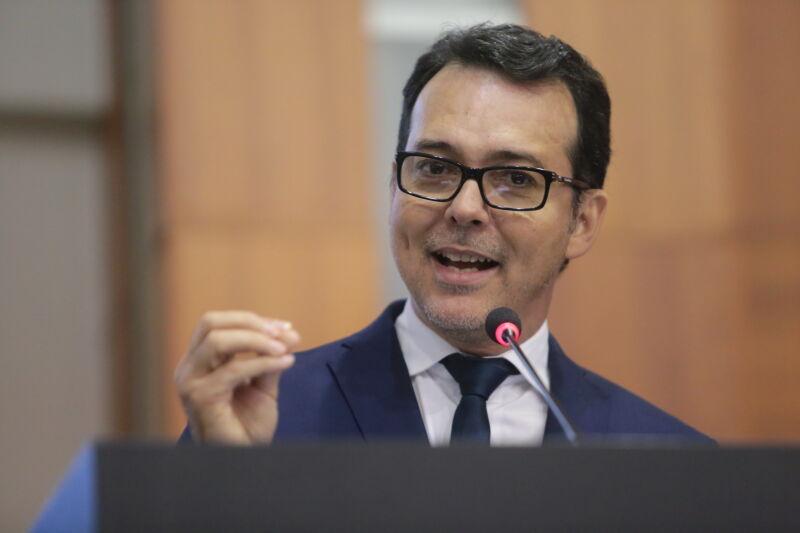 Foto: FABLICIO RODRIGUES / ALMT