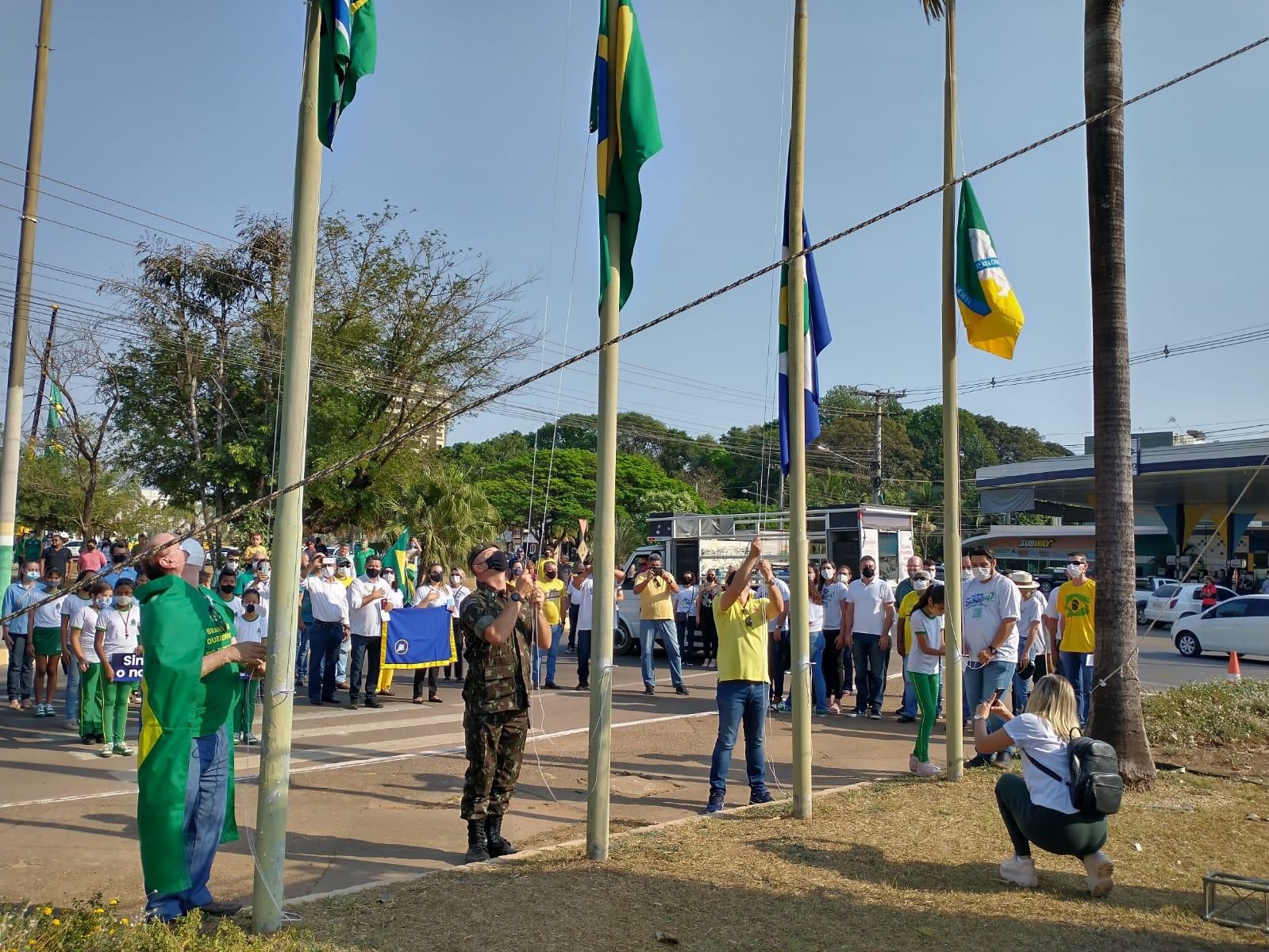 FOTO: Roneir Corrêa/Assessoria