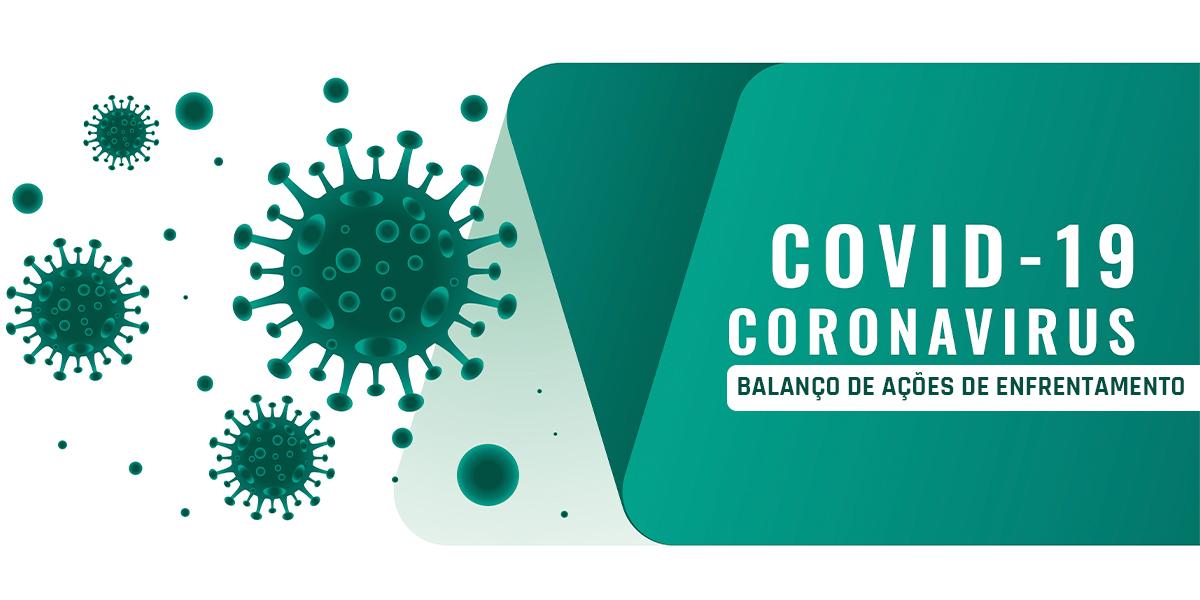 O novo balanço de enfrentamento ao Coronavírus mostra ações bem sucedidas pela Ministério da Saúde.(Foto: Banco de imagens)