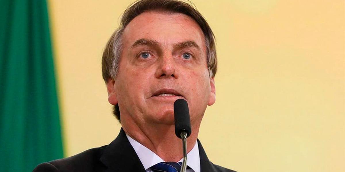 Presidente Jair Bolsonaro irá prorrogar o Auxílio Emergencial até Dezembro. (foto: Divulgação)