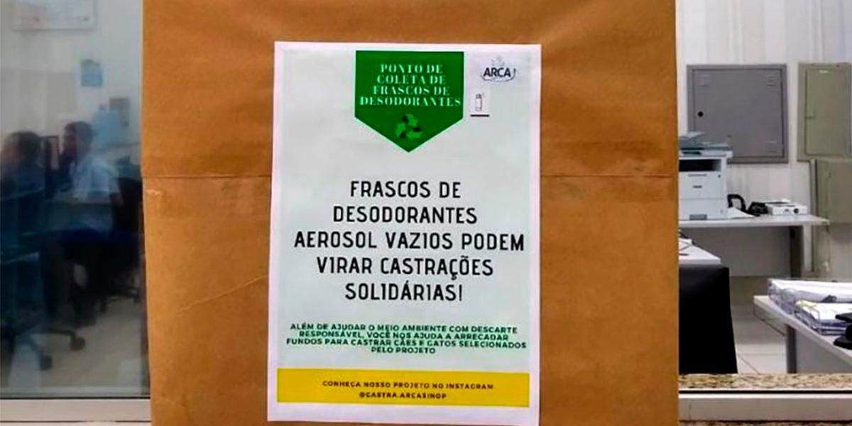 Projeto Castra. (Foto: Assessoria)