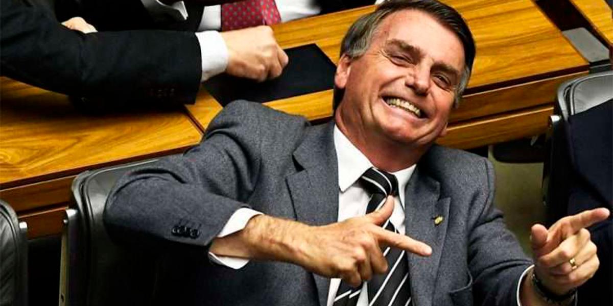 Visita de Jair Bolsonaro a Sinop terá recepção calorosa. (Foto: Divulgação)