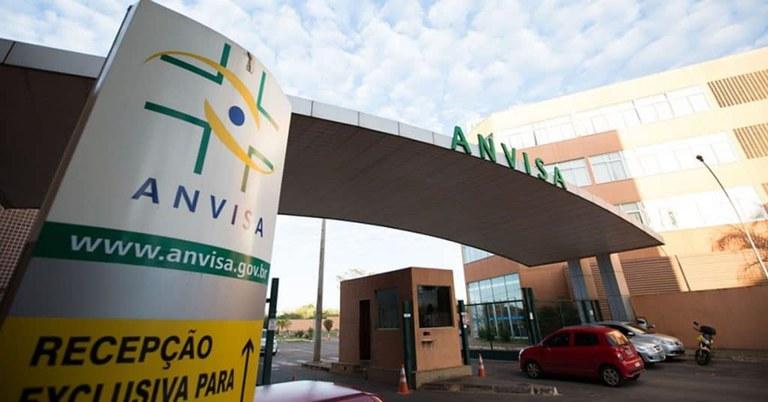 FOTO: Ascom/Anvisa