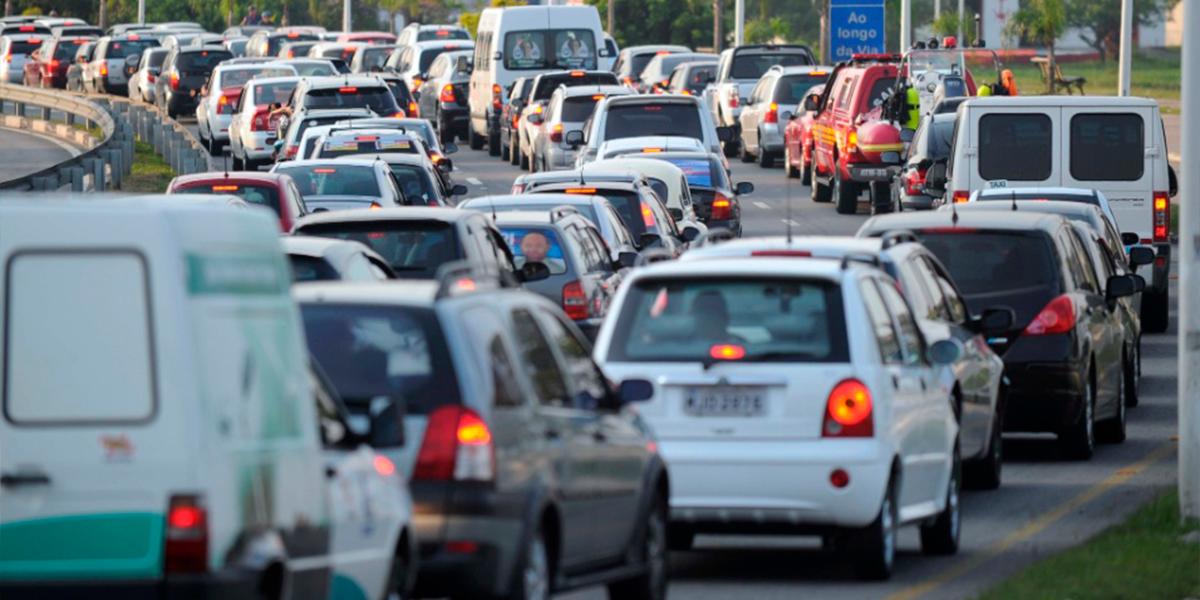 Alterações no código de trânsito. (Foto: Divulgação)