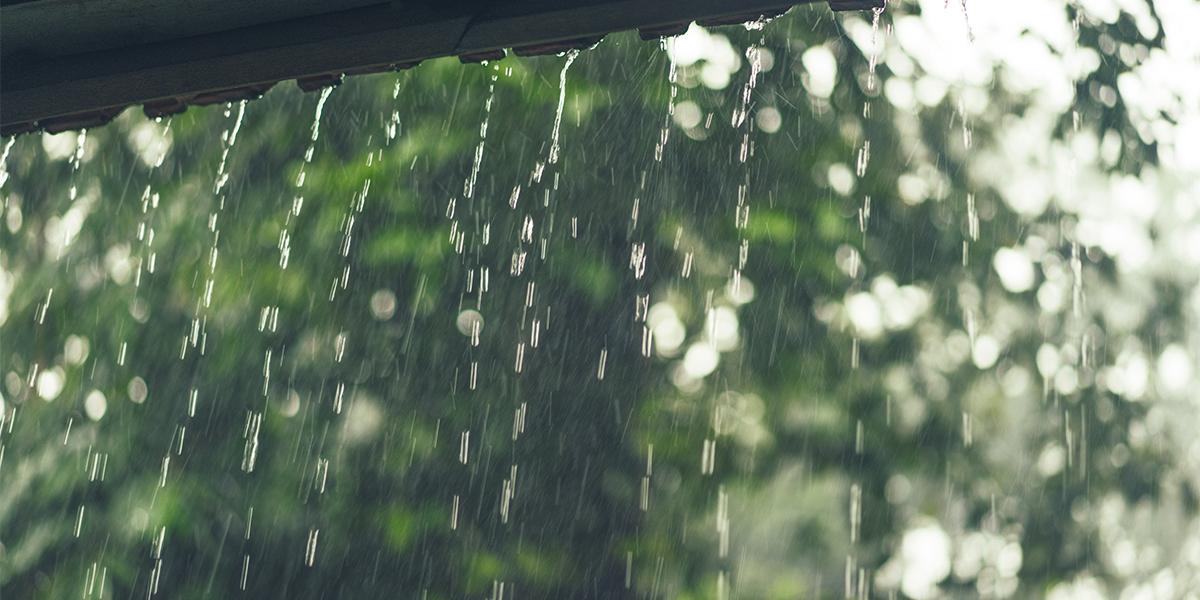 Expectativas de chuva começam em setembro em Mato Grosso. (Foto: Ilustrativa / Banco de Imagens)