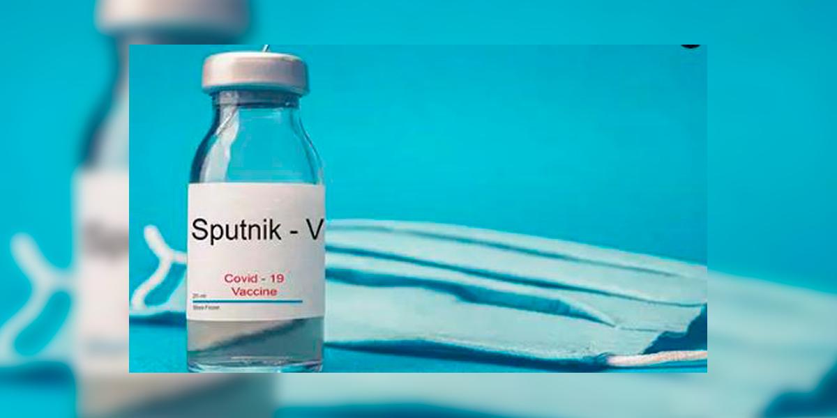 ANVISA não recebeu pedido de registro para Sputinik V. (Foto: Divulgação)