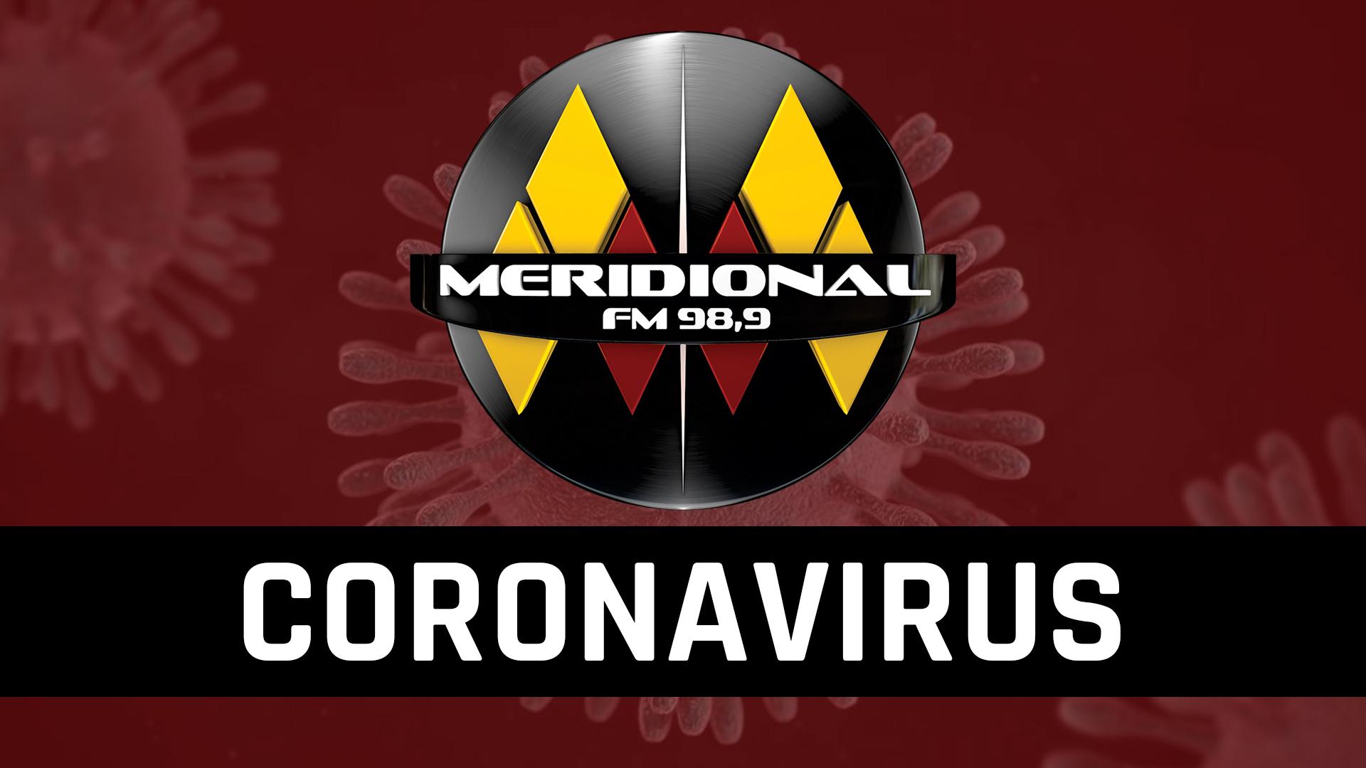 Boletim informativo sobre a COVID-19 em Mato Grosso. (Foto: Divulgação)