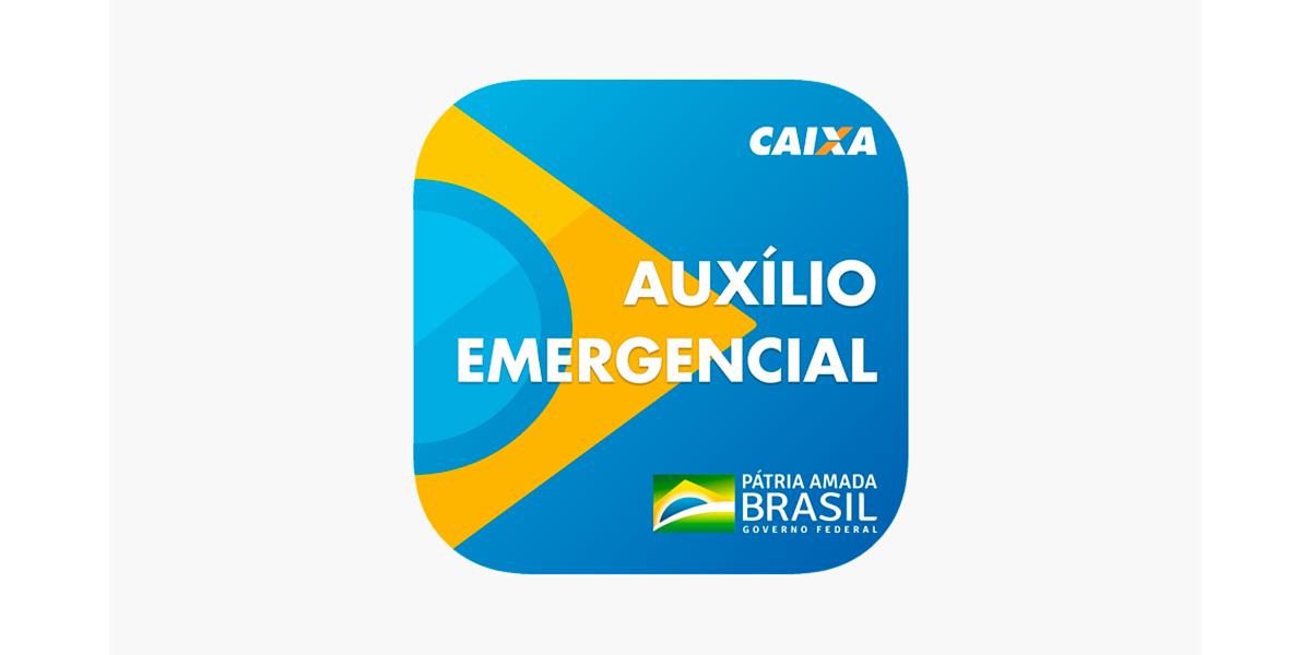 Auxílio Emergencial. (Foto: Divulgação)