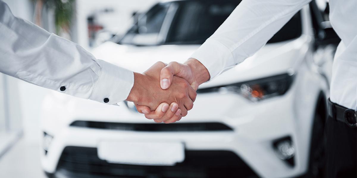 Venda de automóvel aumenta no país. (Foto: Banco de Imagens / Freepik)