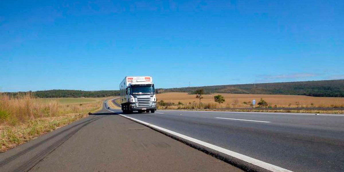 Leilões de rodovias estaduais em Mato Grosso. (Foto: Divulgação)
