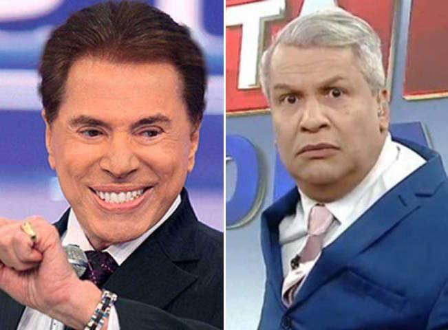 Foto: RedeTV e SBT