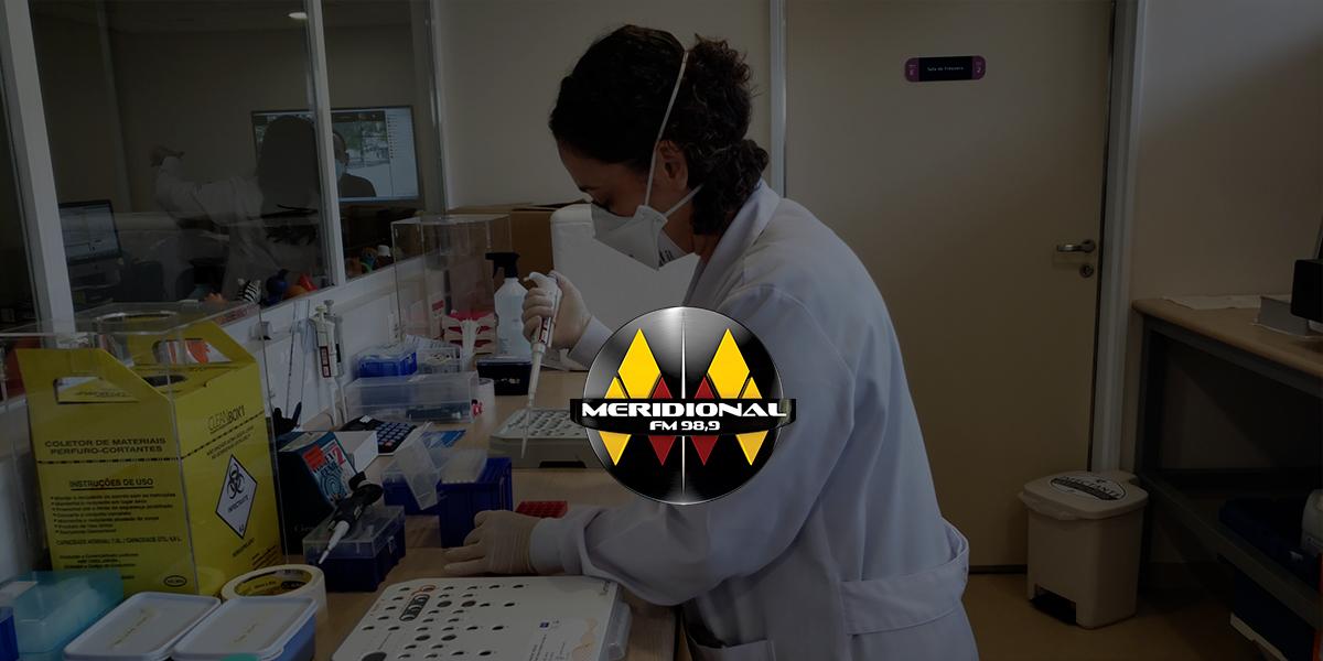 Novo teste para coronavírus é de uma empresa brasileira com tecnologia americana. (foto: Divulgação)