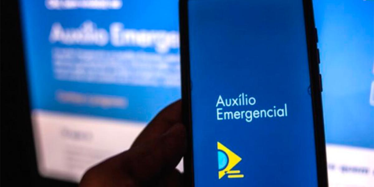 Primeira parcela do Auxílio Emergencial para pessoas que não fazem parte do Bolsa Família. (Foto: Divulgação)