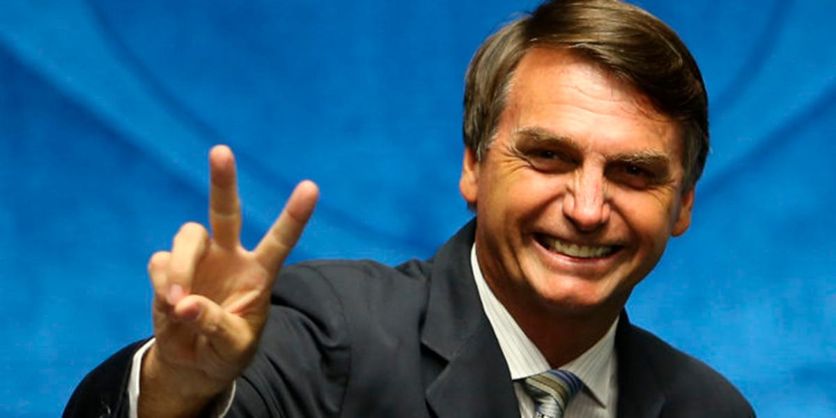 Governo de Bolsonaro tem sido aprovado em Sinop. (Foto: Divulgação)
