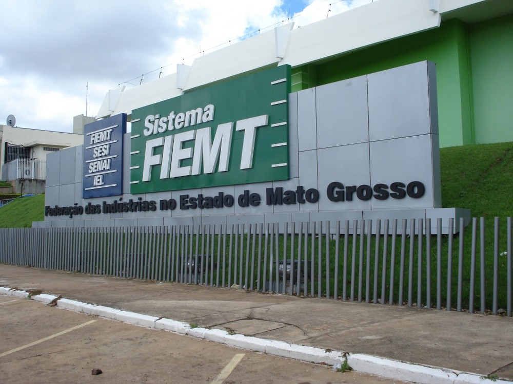 FOTO: FIEMT / Divulgação
