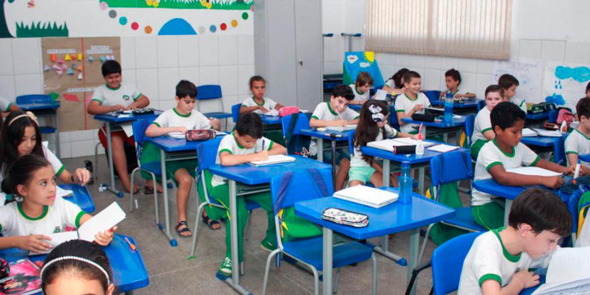 Sinop tem melhora na educação. (Foto: assessoria / Arquivo / Ilustrativa)