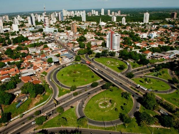 Foto: GCom-MT/Divulgação