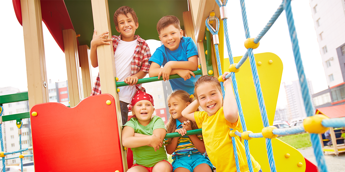 Dia das crianças em Sinop. (Foto: Banco de Imagens)