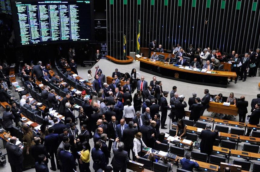 Foto: Luis Macedo/Câmara dos Deputado