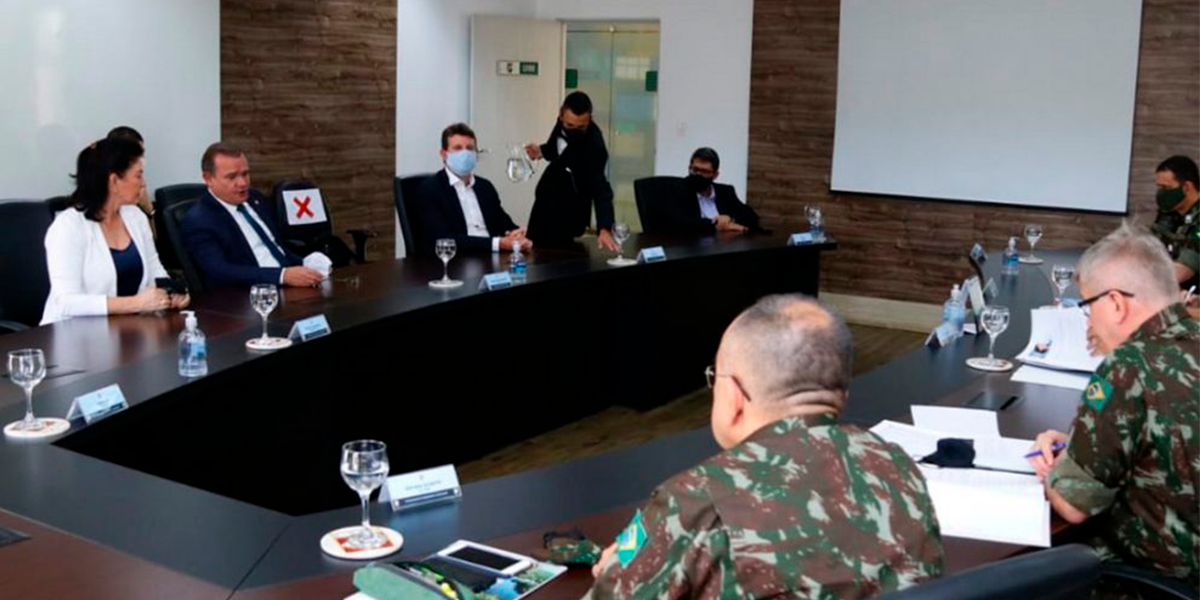 Sinop terá um novo Batalhão. (Foto: reprodução - atualizada 11:47h)