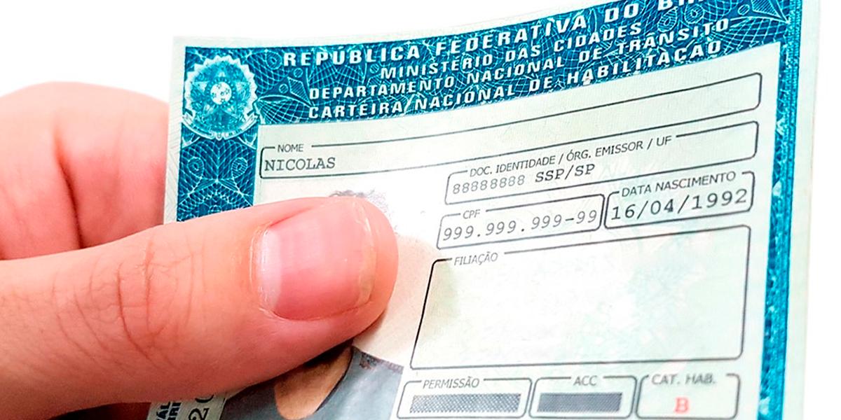 Detran retoma as provas práticas. (Foto: Divulgação / DENATRAN)