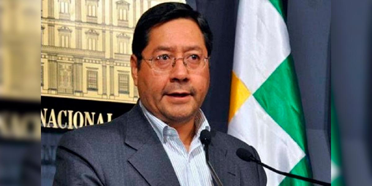 Atentado ao presidente da Bolívia. (Foto: Divulgação)
