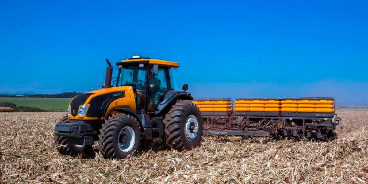 Aumento na busca por consorcio pelos produtores rurais. (Foto: Divulgação)
