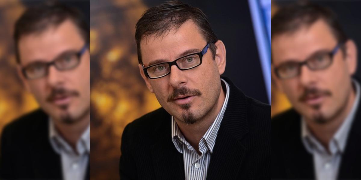 Clezio Marcos de Nardin, novo diretor do Instituto Nacional de Pesquisas Espaciais(Inpe). (Foto: Reprodução / Lattes)