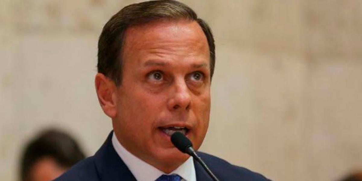 'Vontade de mandar conta para o ministro', João Doira. (Foto: Divulgação)