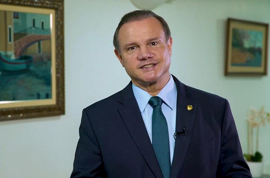 Foto: TV Senado