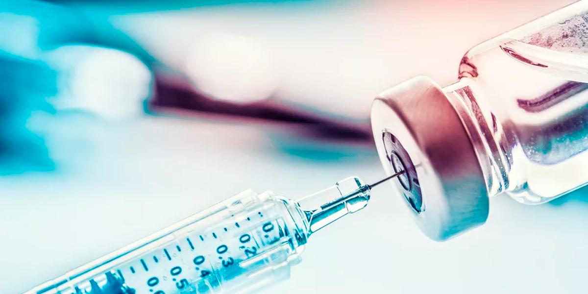 Vacina contra Coronavírus é 94% eficaz. (Foto: Banco de Imagens / Pixabay)